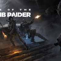 Rise of The Tomb Raider OS X - 2017 FREE Download Macbook iMac