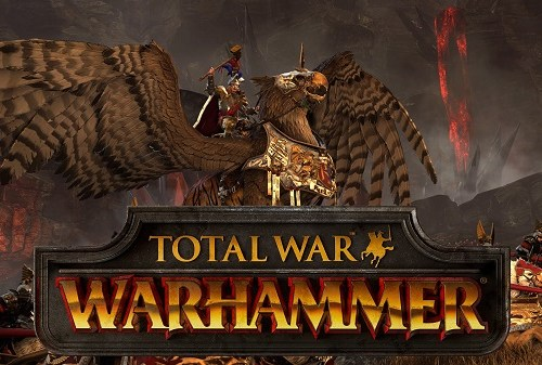 Total War Warhammer OS X