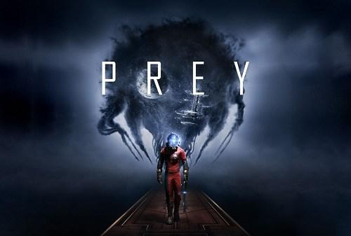 PREY 2017 OS X