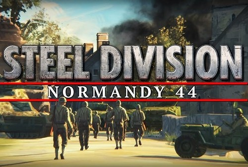 Steel Division Normandy 44 OS X