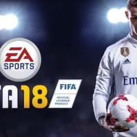 FIFA 18 OS X Macbook iMac VERSION