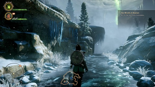 Dragon Age Inquisition OS X