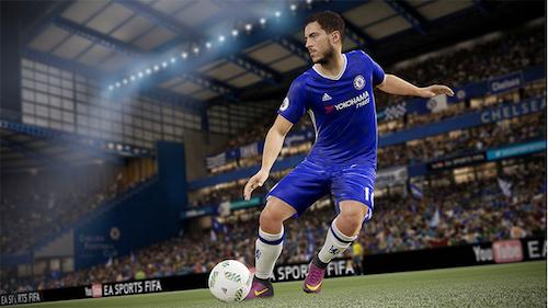 FIFA 18 OS X