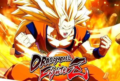 Dragon Ball FighterZ OS X