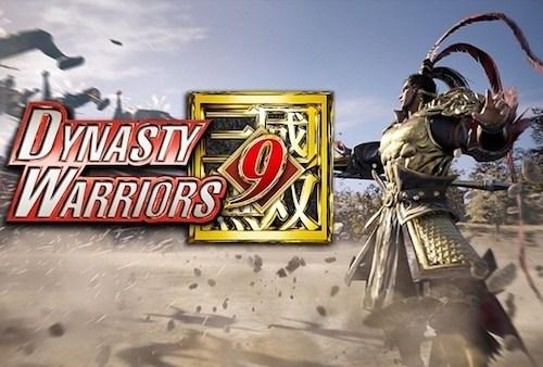 Dynasty Warriors 9 OS X