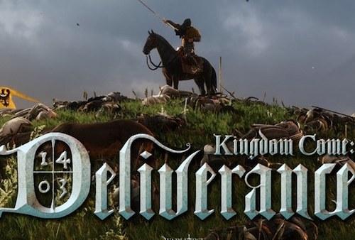 Kingdom Come Deliverance OS X