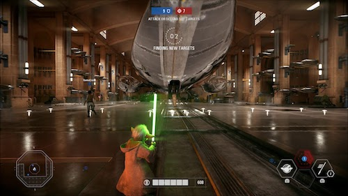 Star Wars Battlefront 2 OS X