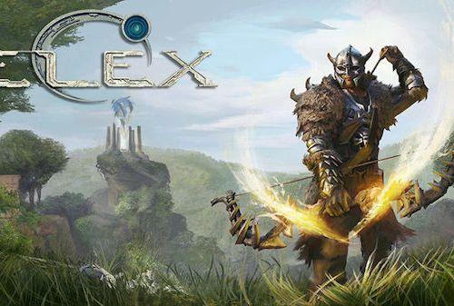Elex OS X