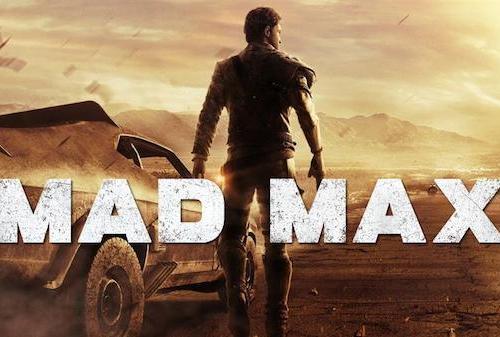 Mad Max OS X