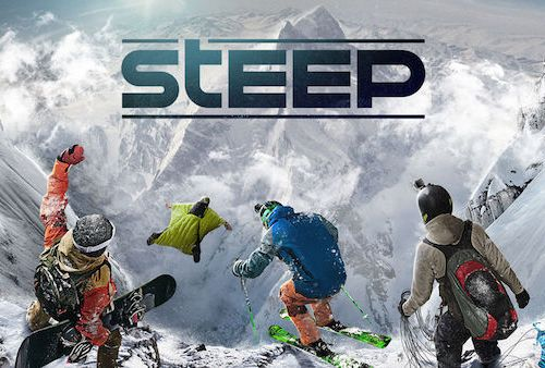 Steep OS X