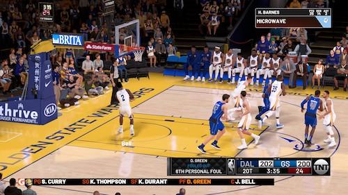 NBA 2K20 Mac OS