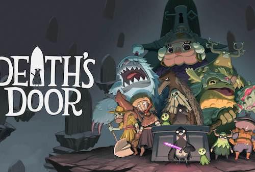 Death's Door Mac OS X