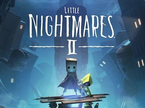 Little Nightmares 2 Mac OS