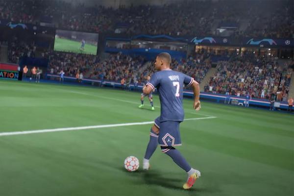 FIFA 22 Mac OS X
