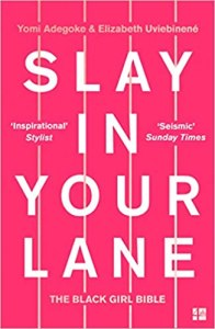 Slay In Your Lane cover art