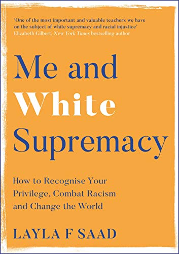 Me and White Supremacy cover image