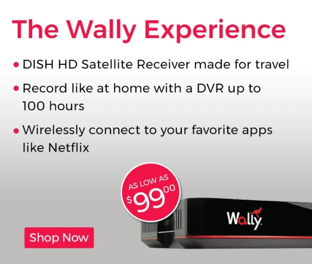 Dishformyrv Dish Mobile Satellite Systems Pay As You Go Tv For Rv Camping Tailgating The Great Outdoors