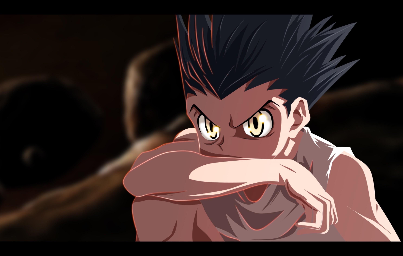 Hunter x hunter hxhedit hunter x hunter lockscreen anime edit. Wallpaper : illustration, anime, cartoon, Hunter x Hunter ...
