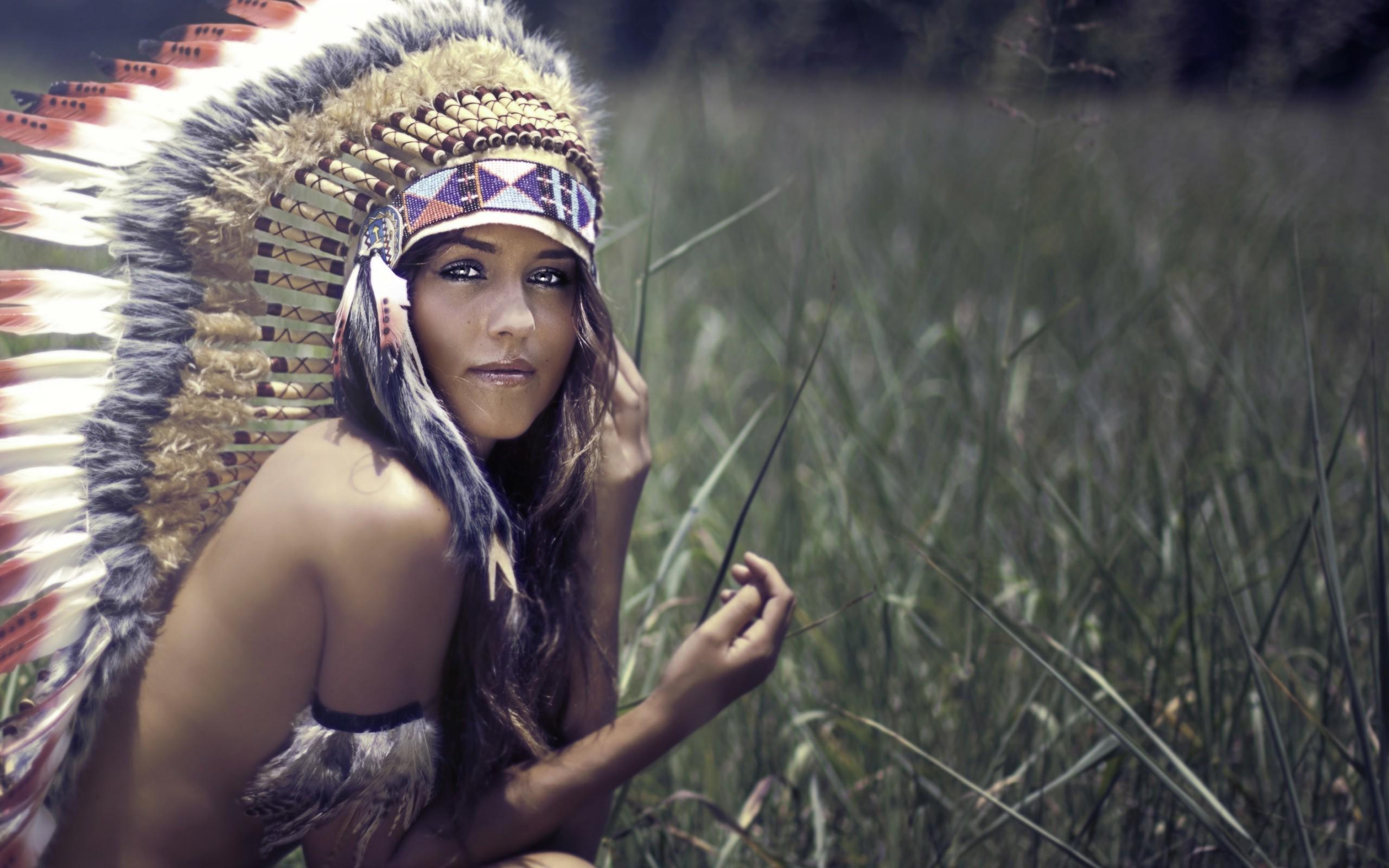 Wallpaper People Women Model Brunette Photography