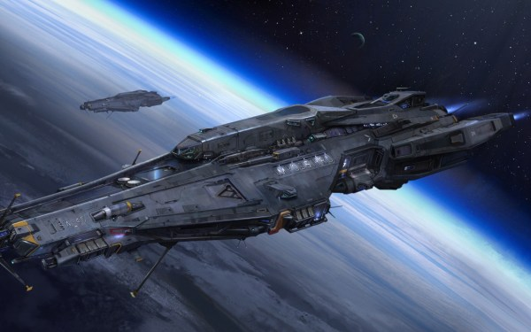 Wallpaper : ship, planet, futuristic, vehicle, science ...