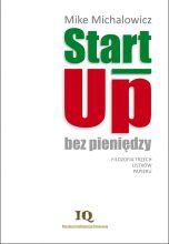 książka Start-Up bez pieniędzy (Wersja drukowana)