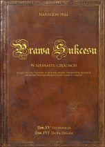 książka Tom XV i Tom XVI [Twarda oprawa] Prawa sukcesu. (Wersja drukowana)