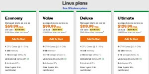 godaddy_review_linux_dedicated_web_hosting_plans