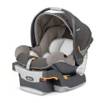 Chicco Keyfit 30 Infant Car Seat Review