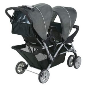 Double stroller Or Two Single Strollers 1
