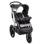 Baby Trend Range Jogging Stroller Review