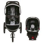 Best Baby Strollers With Car Seat Review and Buyer's Guide