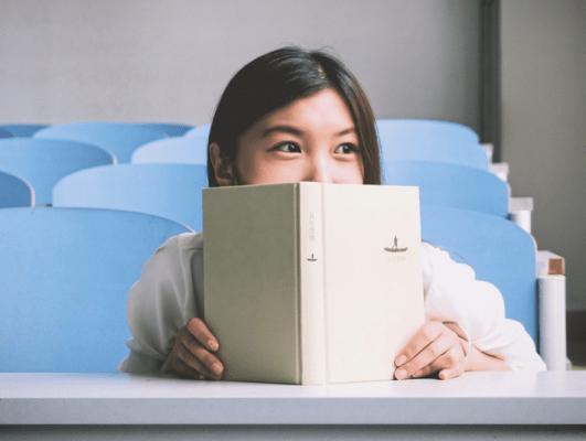 読書 感想 文 大学生 本