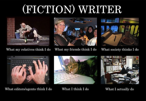 fiction writers