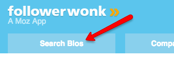 your niche search