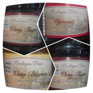 vermut,Vinos