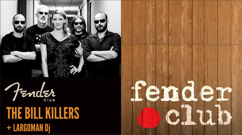 Fotos Fender Club Getafe