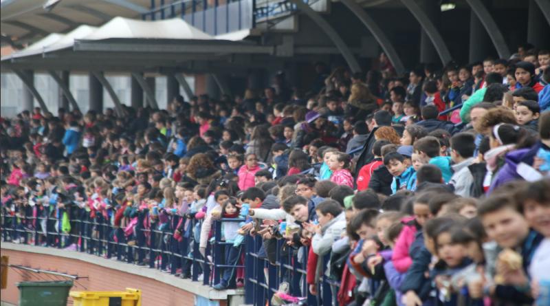 Foto Delegación de Deportes de Getafe