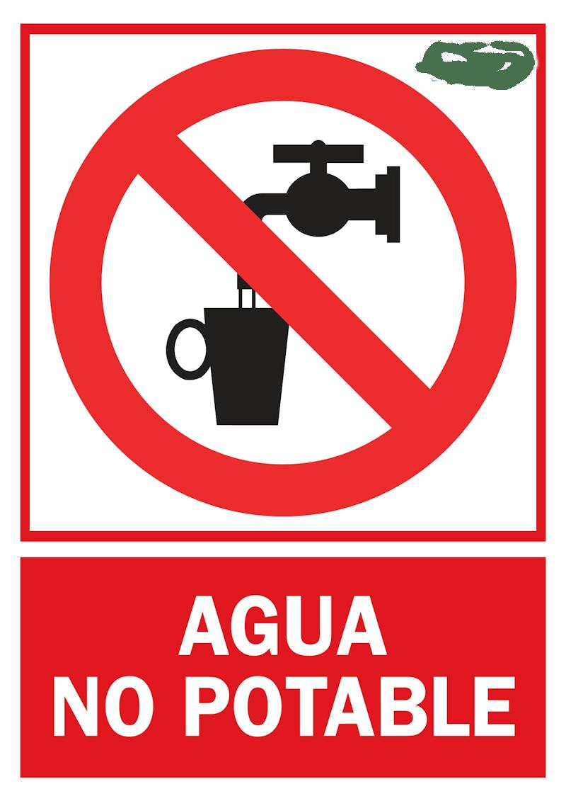 Prohibicion-agua-no-potable2