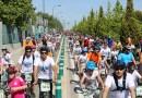 La Fiesta de la Bicicleta se celebrará el 13 de mayo