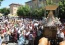 Un año más los romeros tomarán el Cerro de los Ángeles