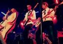 The Bill Killers en el Fender Club