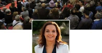 Suplantan el perfil de Facebook de Sara Hernández