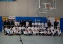 40 niños comienzan sus clases en la escuela de tecnificación School12 de Marcelo y Caio