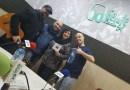 El Paso del Trueno presenta su tercer disco