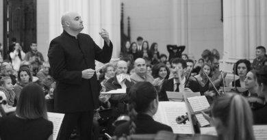 La Orquesta Madrid Sinfónica ofrecerá un concierto benéfico en el Conservatorio