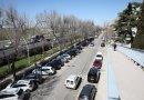 Comienzan las obras de remodelación de la avenida Reyes Católicos en La Alhóndiga