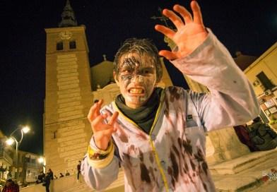El 2 de junio los zombies vuelven a Getafe