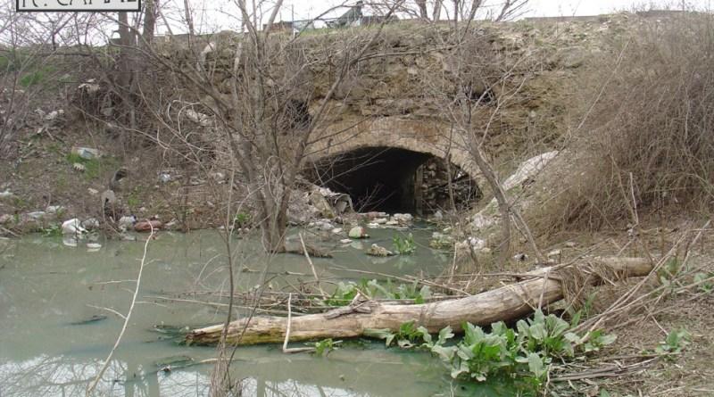 Los vertidos de aguas residuales en Perales del Río bajo la lupa de Getafe Despierta