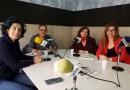 Empresas en femenino que se dan la mano bajo el paraguas de EMA