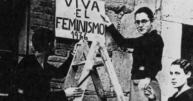 Mujeres ilustres, mujeres olvidadas